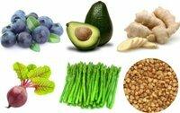 8 продуктов, предотвращающих варикозное расширение вен