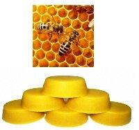 Пчелиный воск от варикоза: отзыв врача