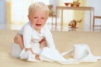 Геморрой у детей: симптомы, лечение
