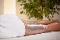 Обертывание при варикозе ног: отзыв врача
