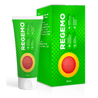 Regemo (Регемо) от геморроя: отзыв врача, цена, где купить?
